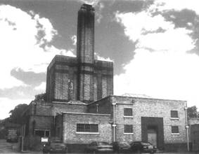 Runwell power station