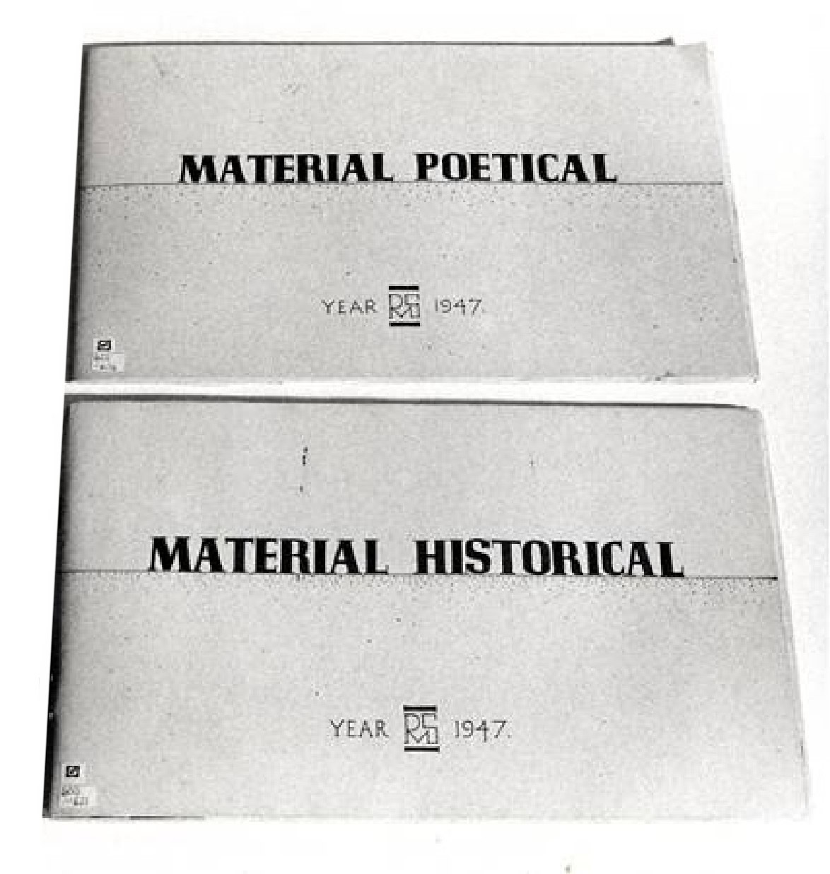 Material Historical